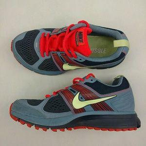 Women's Pegasus 29 Trail Running Shoes Sz 6.5